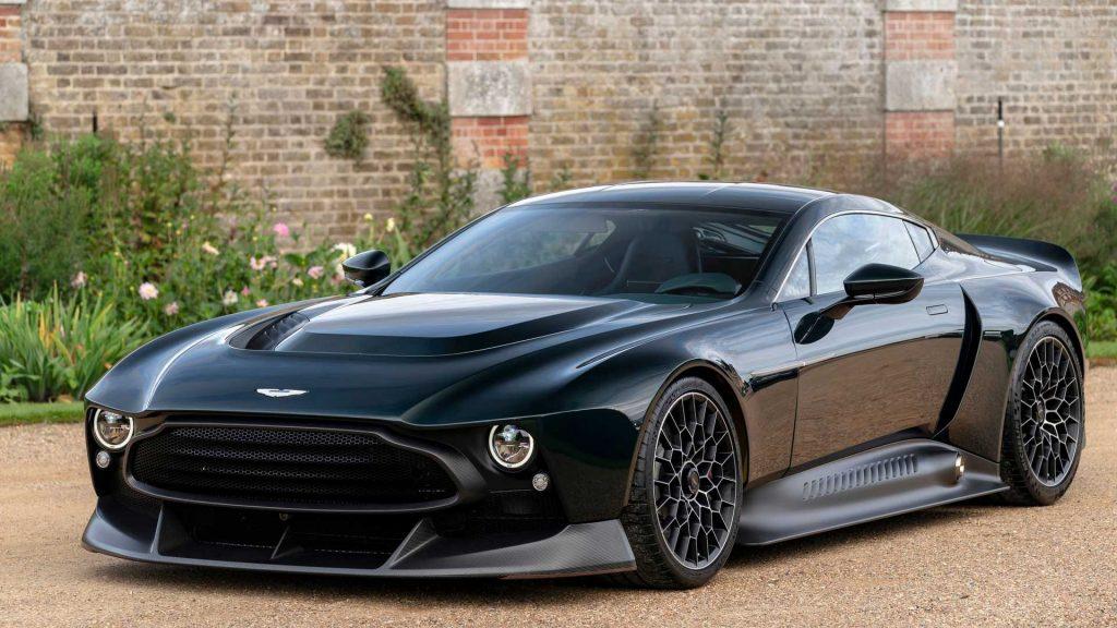 dünyanın en pahalı arabaları 2021
