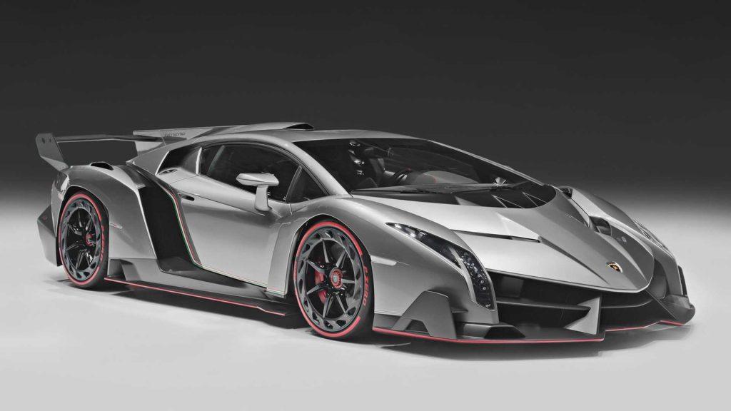 dünyanın en pahalı arabası hangisi