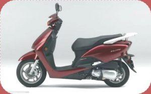 B sınıfı ehliyet sadece moped tarzı motosiklet kullanılır.