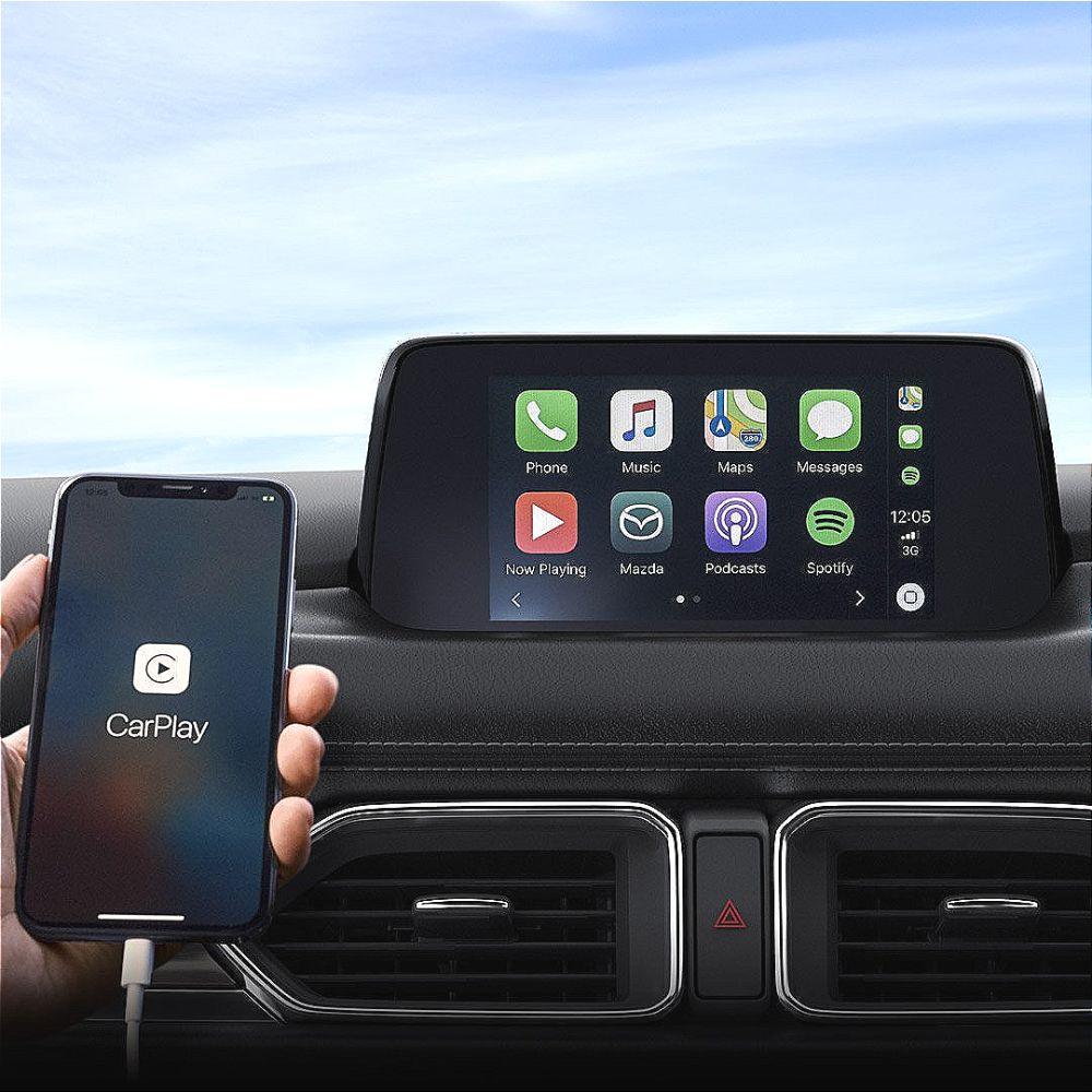 CarPlay özelliği nedir