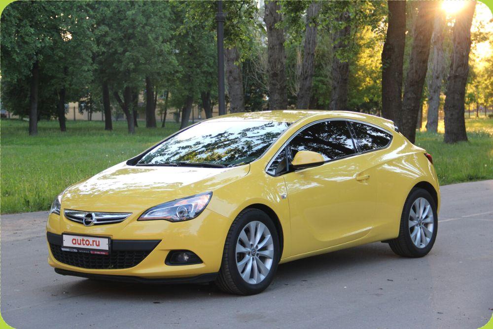 İkinci el Opel Astra Alınır mı  Avantaj ve Dejavantajları