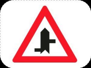 Tali yol işareti nedir