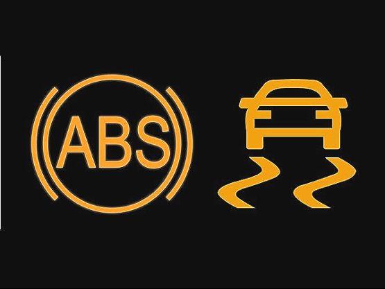 ABS Işığı Neden Yanar